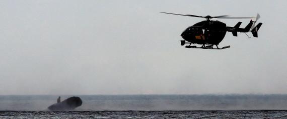 Απειλούν την Ελλάδα οι τζιχαντιστές; Το σενάριο του «ασύμμετρου χτυπήματος»
