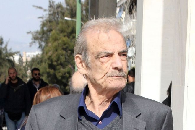 Πέθανε ο ηθοποιός Τάκης Εμμανουήλ