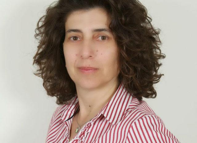 Ελένη Μιτζιφίρη στο Psaxna.gr :«Ας αφήσουμε έξω από το οποιοδήποτε  ψηφοθηρικό τρυκ ορισμένων το μέλλον των παιδιών μας»