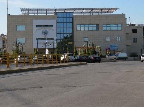 Δήμος Διρφύων Μεσσαπίων: Εκμίσθωση κυλικείου Γυμνασίου Καθενών