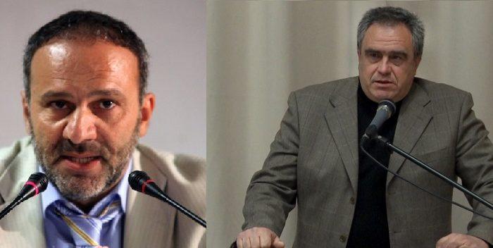 Τετάρτη 20 Οκτωβρίου:Ψαθάς και  Μαυραγάνης διοργανώνουν  ημερίδα στο Δημαρχείο των Ψαχνών με θέμα την ενημέρωση των πολιτών για τις διαγραφές και τις ρυθμίσεις των χρεών