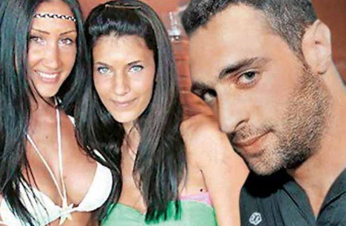 Ερωτικό «τρίγωνο» Νέας Μάκρης: Ο Στεφανάκης περιγράφει πώς σκότωσε τη Φαίη