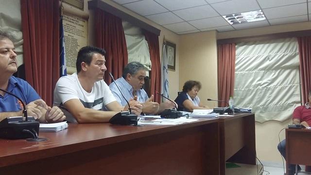 Αυτά είναι τα  μέλη της νέας επιτροπής Διαβούλευσης του Δήμου Διρφύων Μεσσαπίων
