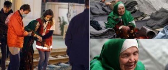 Η Σουηδία απελαύνει τη γηραιότερη πρόσφυγα στον κόσμο