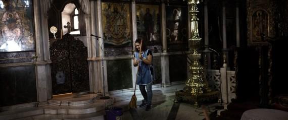 Πόσα πλήρωσε η Εκκλησία σε Φόρο Εισοδήματος και ΕΝΦΙΑ