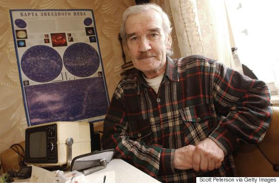 Πέθανε o Stanislav Petrov, ο άνθρωπος που έσωσε τον κόσμο από τον πυρηνικό όλεθρο