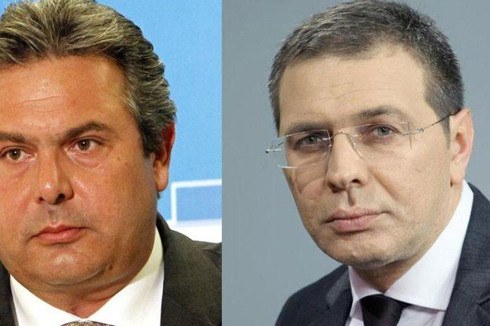 Την Τρίτη δικάζεται ο Στέφανος Χίος.Δείτε την ανακοίνωση του makeleio.gr λίγα 24ωρα πριν το Δικαστήριο...