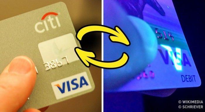 6 μυστικά για τις κάρτες των τραπεζών που όλοι θα πρέπει να γνωρίζουν