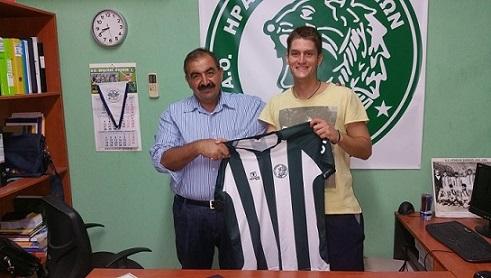 Γιάννης Αγριόδημος:«Έχω πολλά παράπονα από τον προπονητή της ομάδας αλλά και από την Διοίκηση που αθέτησε την συμφωνία μας...»