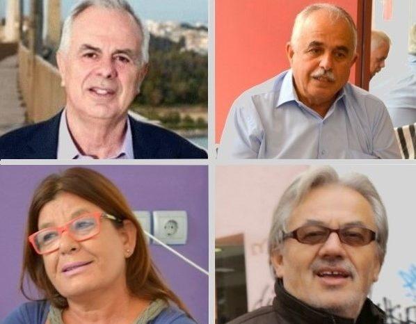 «Ναι» στην αλλαγή φύλλου από τα 15 και οι τέσσερις Βουλευτές του ΣΥΡΙΖΑ Ευβοίας