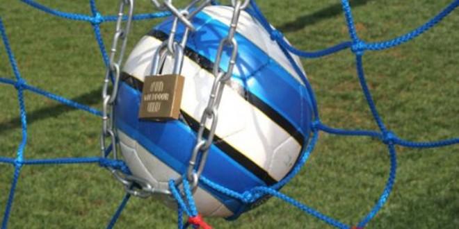 Αναβάλλονται όλοι οι αγώνες πρωταθλήματος  στην Έυβοια για το Σαββατοκύριακο (7-8/10/17)