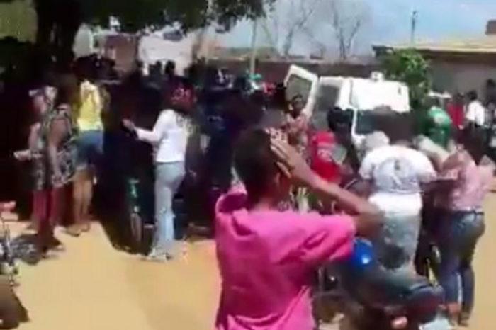Φύλακας έβαλε φωτιά σε σχολείο στη Βραζιλία - Νεκρά 5 νήπια!
