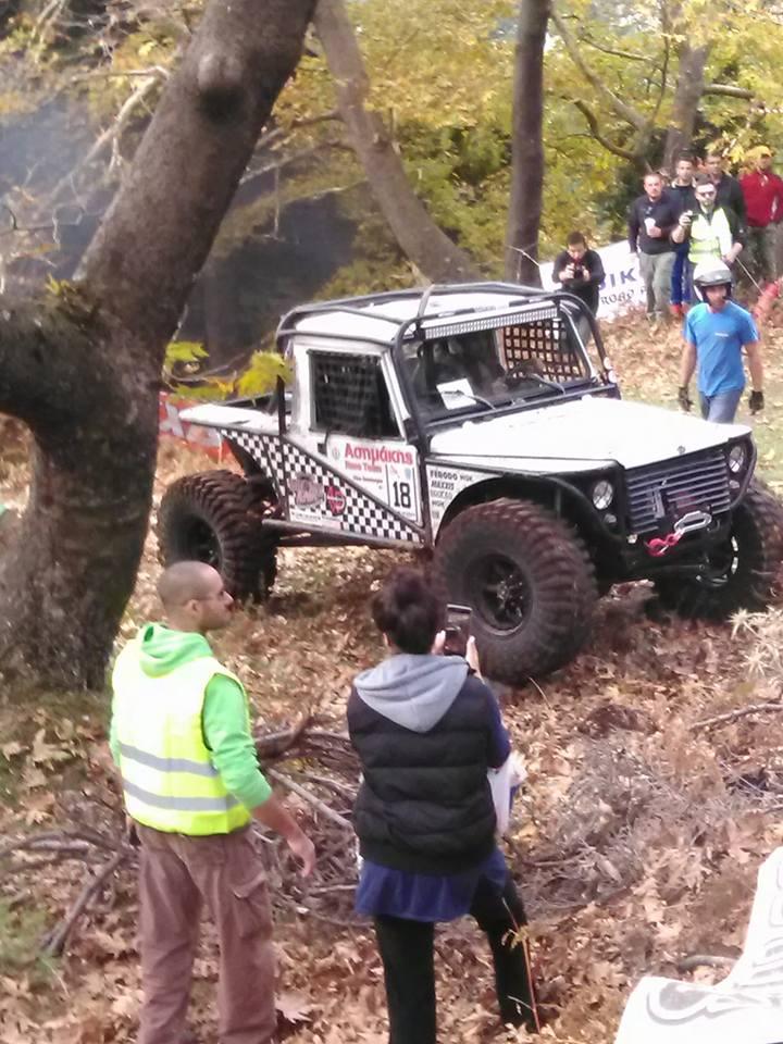 Ολοκληρώθηκε με επιτυχία το «3rd evia wild terrain 2017» στην ορεινή Μεσσαπία 23380109 943300942503550 6792919167407807844 n