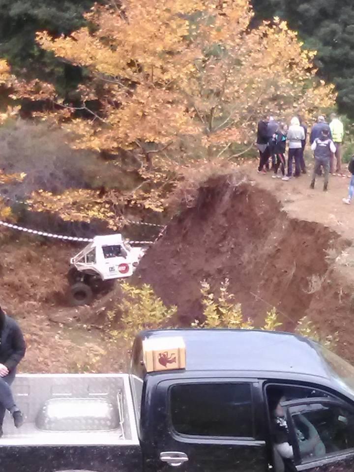 Ολοκληρώθηκε με επιτυχία το «3rd evia wild terrain 2017» στην ορεινή Μεσσαπία 23435167 943300712503573 7723745754186511194 n