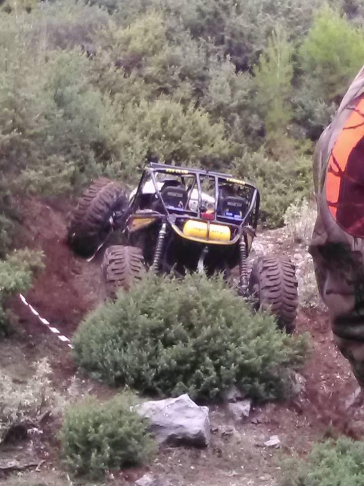 Ολοκληρώθηκε με επιτυχία το «3rd evia wild terrain 2017» στην ορεινή Μεσσαπία 23435214 943300855836892 5500431141056605315 n