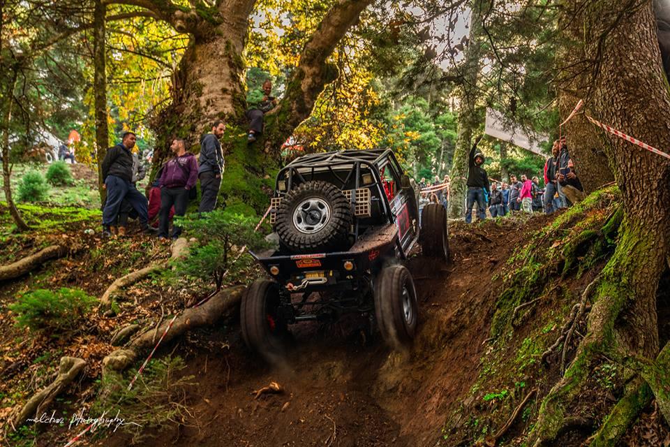 Ολοκληρώθηκε με επιτυχία το «3rd evia wild terrain 2017» στην ορεινή Μεσσαπία 23517560 714727205383360 2358385563647338932 n
