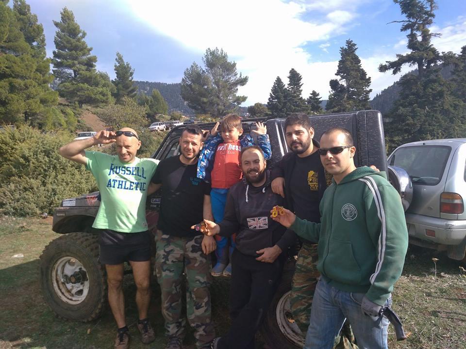 Ολοκληρώθηκε με επιτυχία το «3rd evia wild terrain 2017» στην ορεινή Μεσσαπία 23518909 2148520971832125 6852372418624735947 n