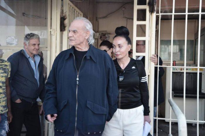 Στις φυλακές Χαλκίδας ο Άκης Τσοχατζόπουλος