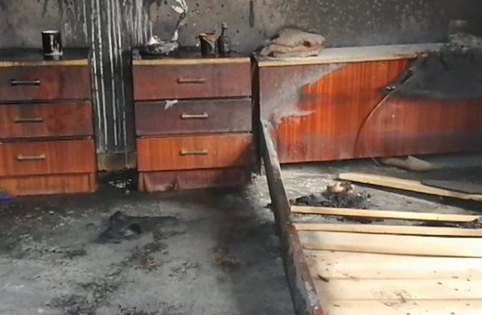Σοκ στη Λακωνία: Ανιψιός έκαψε ζωντανή την ανάπηρη 95χρονη θεία του!