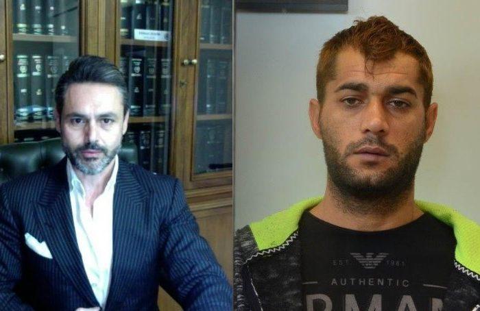 Είχε βιάσει 19χρονη Χαλκιδέα  πριν 10 χρόνια ο Αλβανός δολοφόνος του Μιχάλη Ζαφειρόπουλου.Δείτε τι λέει ο Δικηγόρος της κοπέλας από την Χαλκίδα  Γιάννης Μπάκας για την υπόθεση στην τηλεόραση (video)