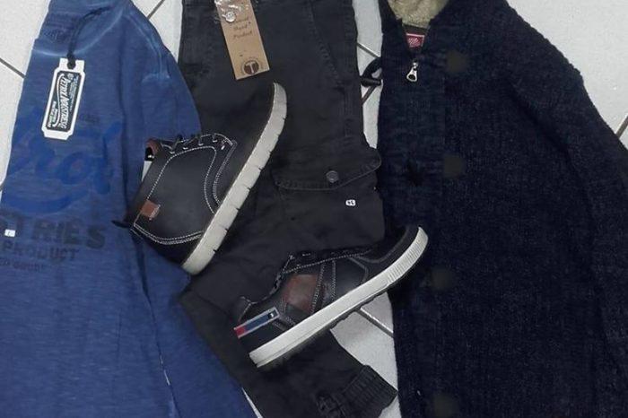 Olympico sport: Μεγάλη ποικιλία ρούχων με ποιότητα και ικανοποιητικές τιμές