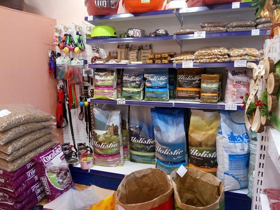 Ψαχνά: Ήρθε το νέο pet shop «Alleva» ! 26176235 776014409252478 1246386108 n