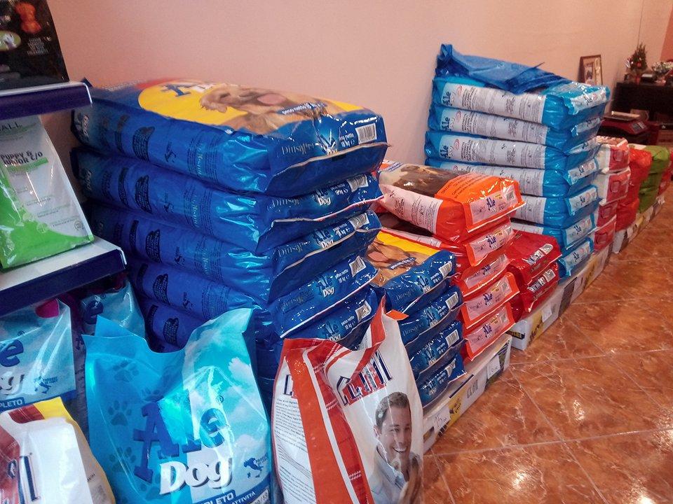 Ψαχνά: Ήρθε το νέο pet shop «Alleva» ! 26176485 776014372585815 780155162 n