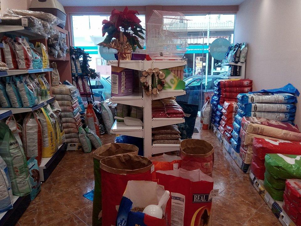 Ψαχνά: Ήρθε το νέο pet shop «Alleva» ! 26176730 776014342585818 2034846965 n
