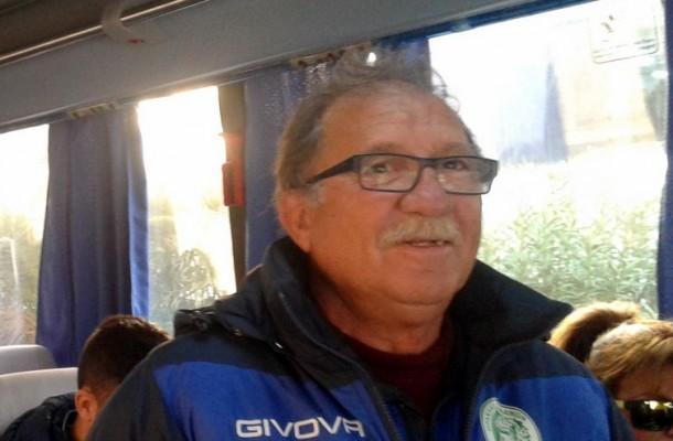Ο Γιαννούτσος προπονητής στον Φοίνικα Ψαχνών