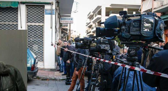 Εγκλημα-σοκ στους Αγίους Αναργύρους -Αστυνομικός σκότωσε την οικογένειά του και αυτοκτόνησε