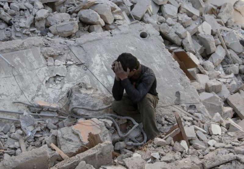 «Η συνέχεια μιας ανθρώπινης ιστορίας...» syria 0