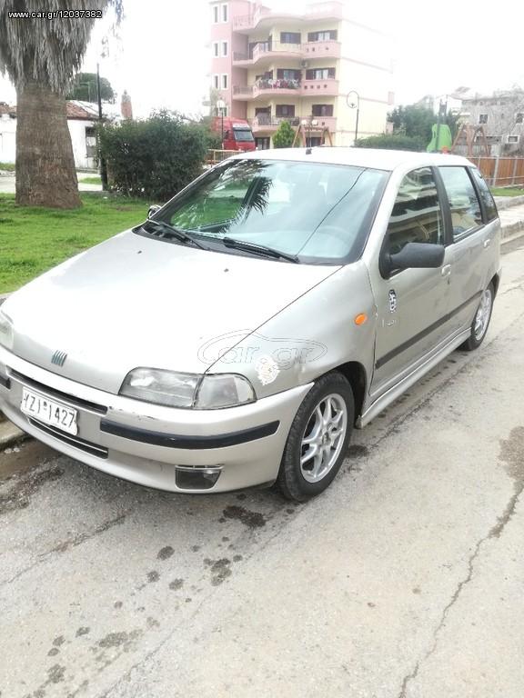 Ψαχνά: Πωλείται  FIAT PUNDO σε καλή τιμή 12037382 0 b 1