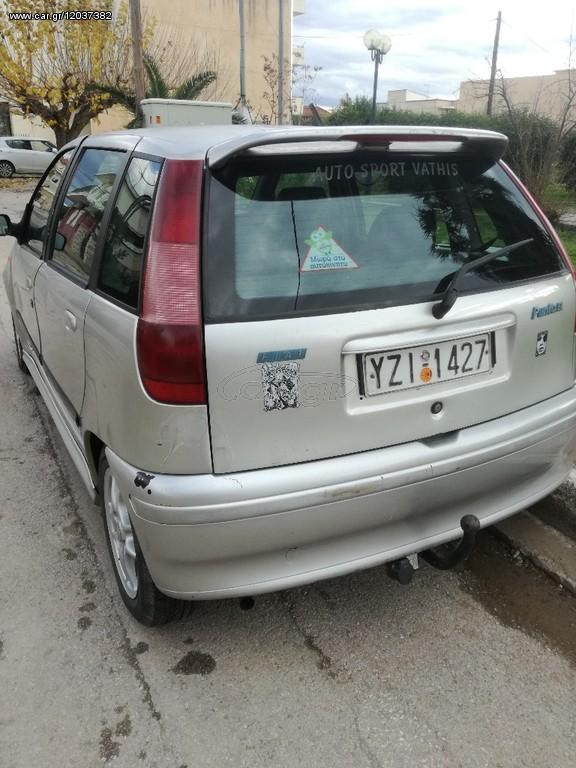 Ψαχνά: Πωλείται  FIAT PUNDO σε καλή τιμή 12037382 3 b