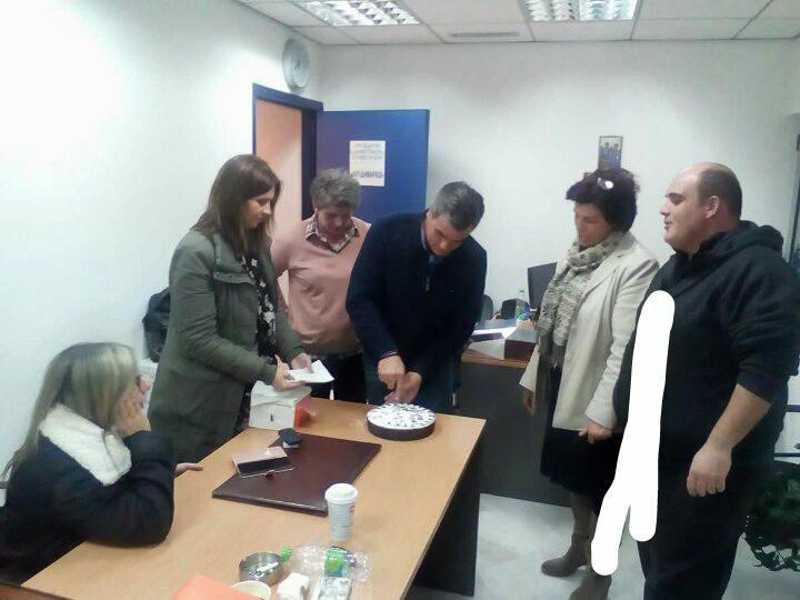 Συναντήθηκε και έκοψε την πρωτοχρονιάτικη πίτα της η επιτροπή αιμοδοσίας του Δήμου Διρφύων Μεσσαπίων 26731453 1784459171584835 8958994434298588227 n