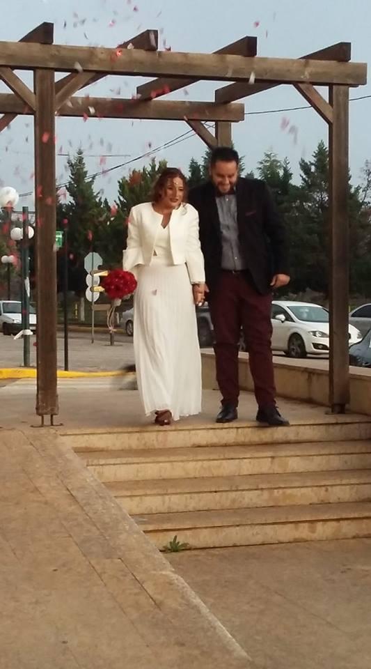 Παντρεύτηκαν με πολιτικό γάμο ο Τάσος Χρυσούλης και η Χριστίνα Παπαργυρίου 26804635 1782704331748815 8942342671387427866 n