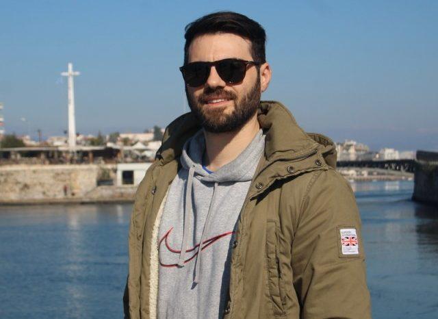 Αντώνης Σπυρόπουλος : »Είμαι σίγουρος πως κάποια στιγμή θα επιστρέψω»