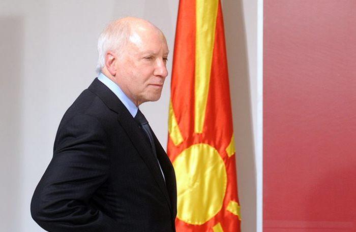 Δείτε τα πέντε ονόματα που πρότεινε ο Νίμιτς για τα Σκόπια: Σε όλα υπάρχει ο όρος «Μακεδονία»