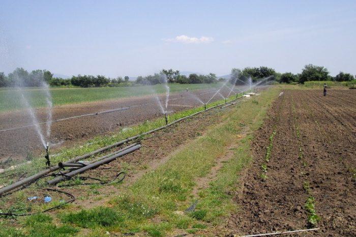 Ανακοίνωση για ενισχύσεις σε γεωργούς για την μείωση της ρύπανσης του νερού από γεωργική δραστηριότητα