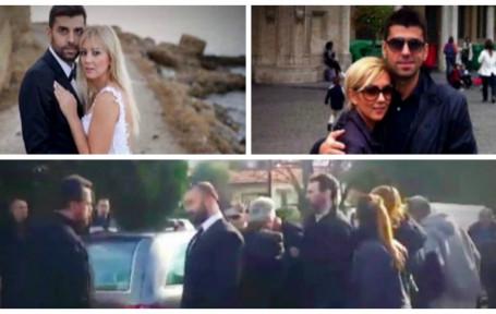 Ράγισαν καρδιές στην κηδεία της 34χρονης Σοφίας που χάθηκε στη γέννα - Σκηνές αρχαίας τραγωδίας