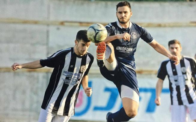 Ο Ψαχνιώτης Γιώργος Κωνσταντάγκας ψηφίστηκε ως ο καλύτερος ποδοσφαιριστής των ερασιτεχνικών πρωταθλημάτων της ΕΠΣ Μακεδονίας για το 2017