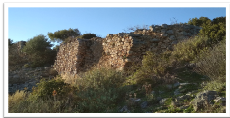 «Καστρί Ψαχνών» (Άρθρο του Ιστορικού-Αρχαιολόγου Ανέστη Τσίρη) 10