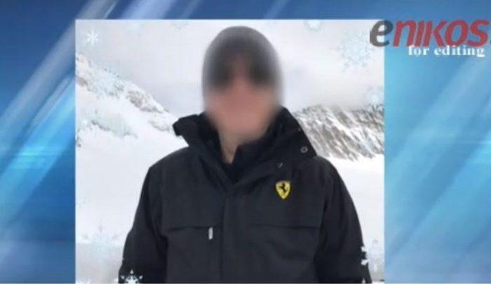 Αυτός είναι ο 44χρονος αξιωματούχος της Novartis που αποπειράθηκε να αυτοκτονήσει (video)