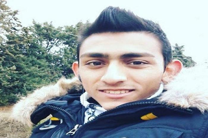 Οινόφυτα: Σκοτώθηκε σε τροχαίο νεαρός ντελιβεράς