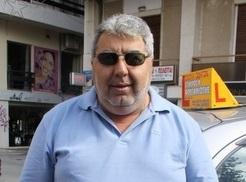 Χαλκίδα: «Έφυγε» ο δάσκαλος οδήγησης Σταύρος Φρυγανιώτης