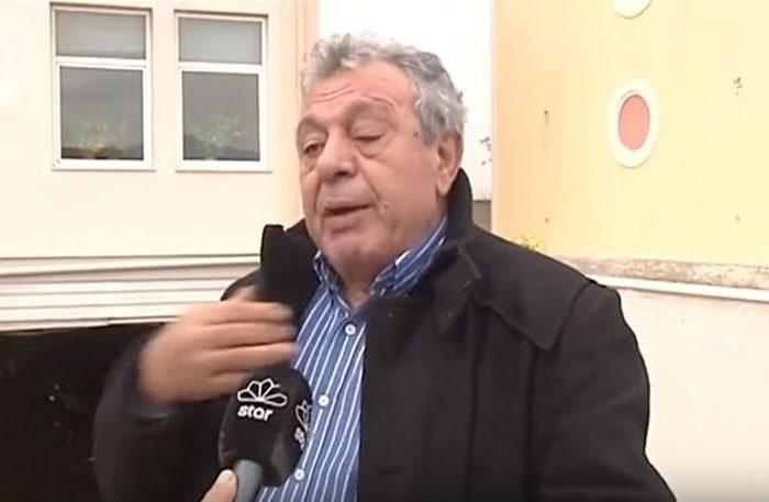 Μενίδι: Άντρας  προσπάθησε να πνίξει εφοριακό ! (video)