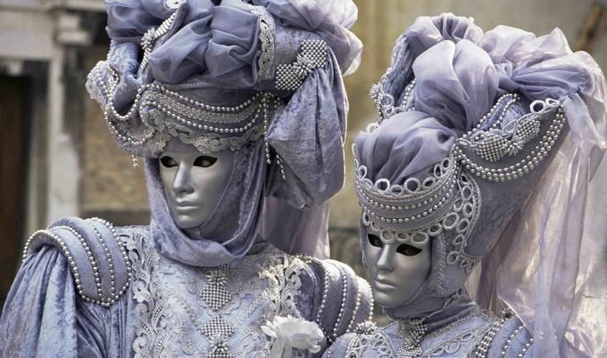 «Το Ψαχνιώτικο καρναβάλι και η αλληγορία ομορφιάς»