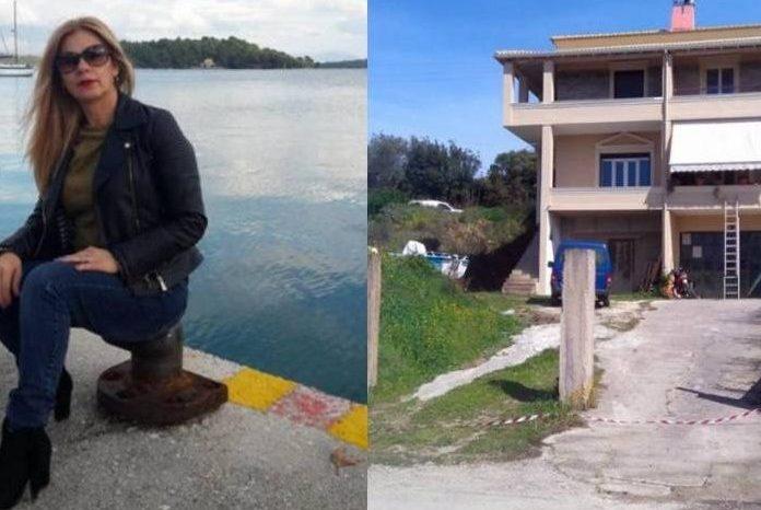 Κέρκυρα: Την σκότωσε επειδή βγήκε με τις φίλες της για την Ημέρα της Γυναίκας