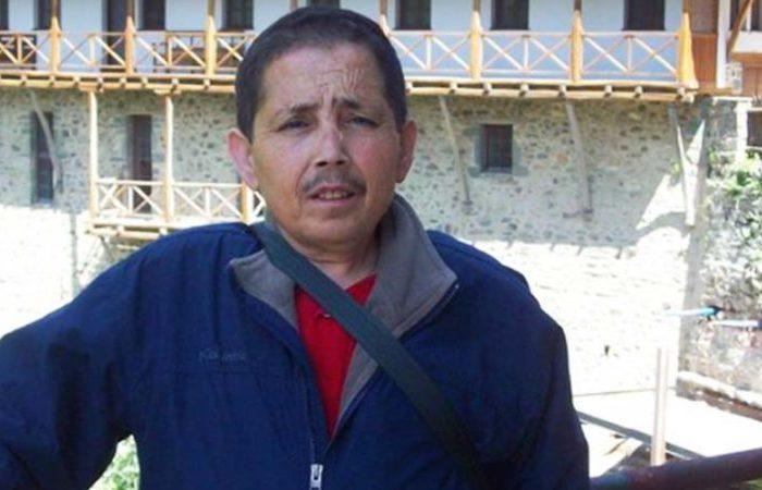 Χαλκίδα:« Έφυγε» σε ηλικία 53 ετών ο Γιώργος Λέων