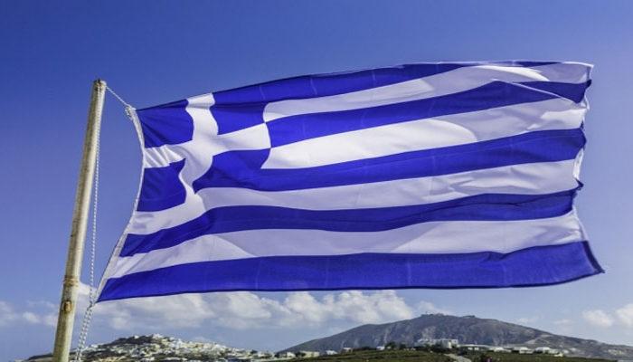 «Η ιστορία και η σημειολογία της Ελληνικής Σημαίας» (του Νίκου Καρατζά)