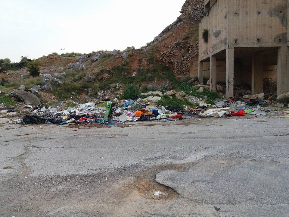 Δοκός:Πέταξαν  ζωντανά κουτάβια στα σκουπίδια ! (φωτό-video) 30629541 1800036370017057 6913074506605002752 n